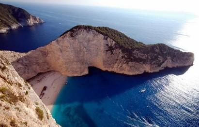 Greece yacht rental