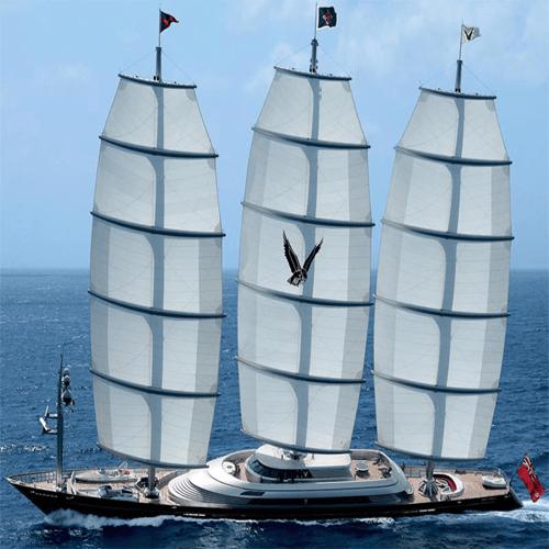 Greece sailing charter