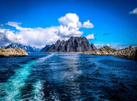 Mediterranean yacht