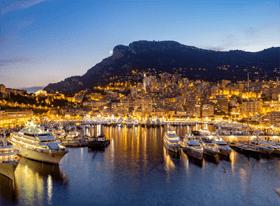 mediterranean power yacht charter