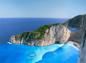 mediterranean crewed yacht charter